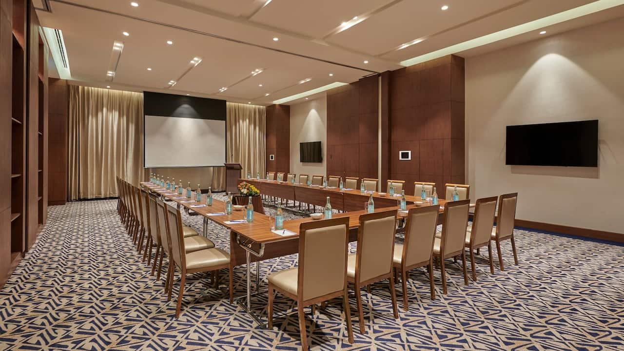 ADDRA_P036 Meeting Room