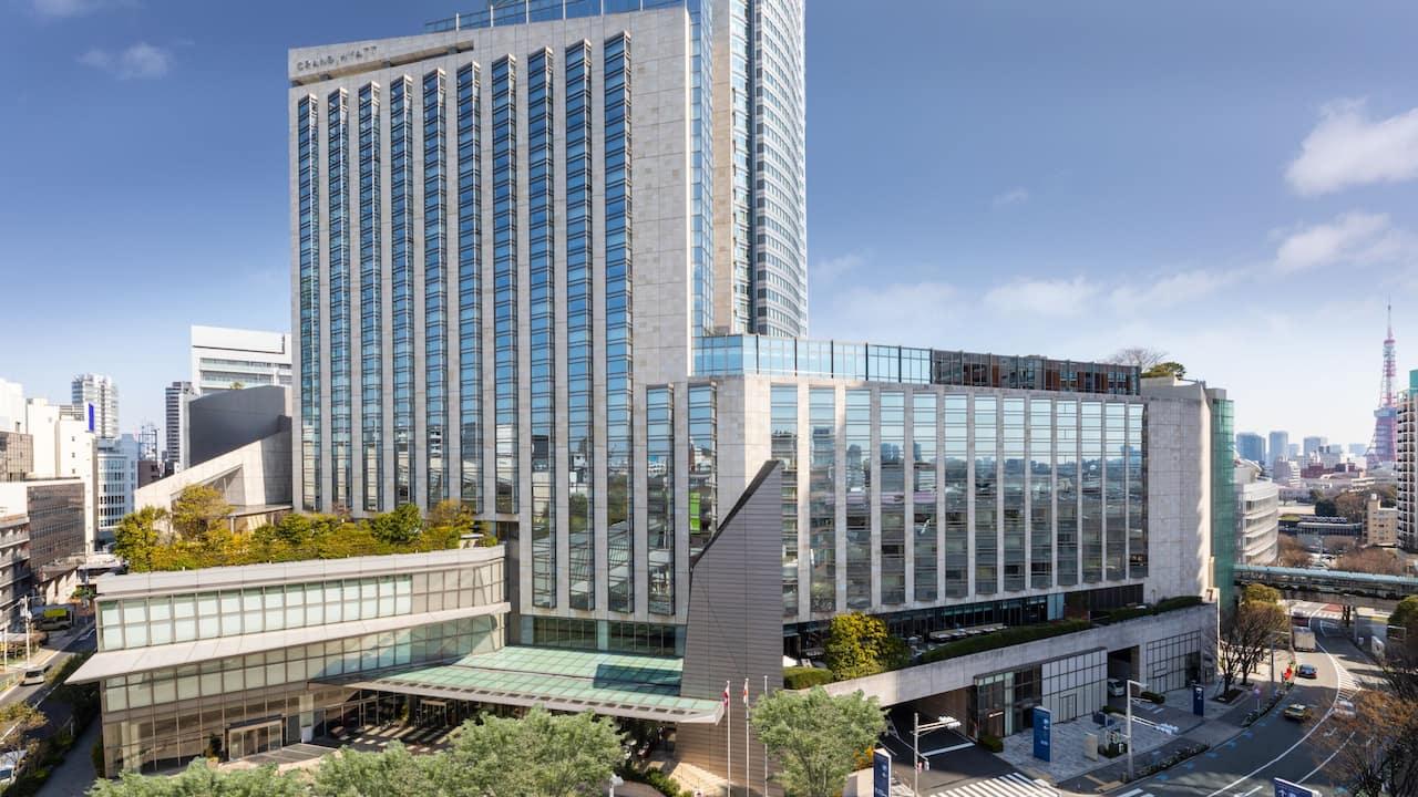 Grand Hyatt Tokyo ISO22000:2018