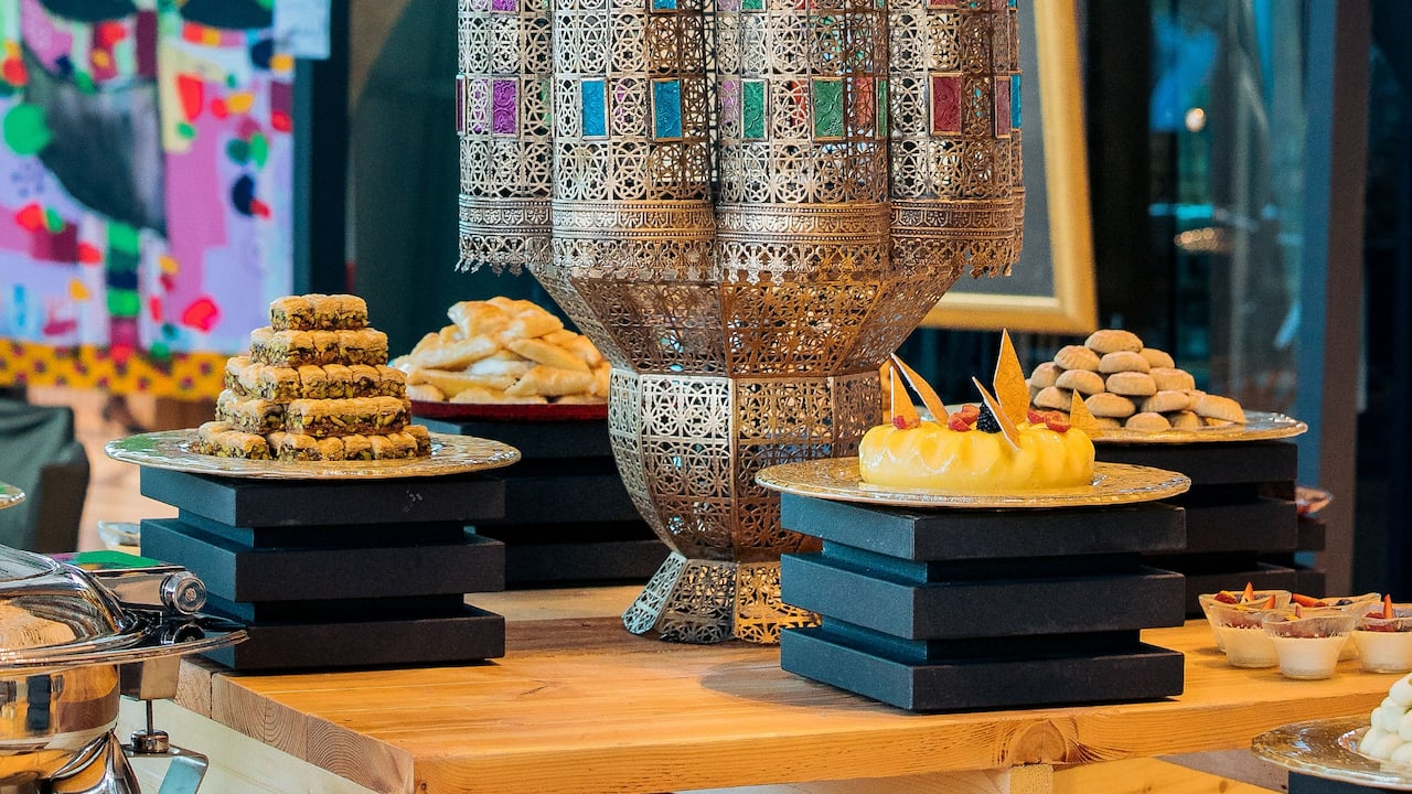 Andaz Abu Dhabi