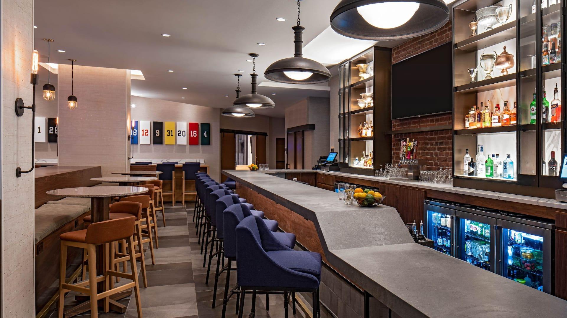 Pivot Lobby Bar