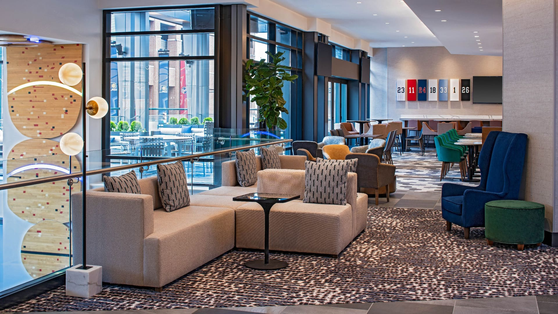 Hyatt Place Indianapolis/Downtown