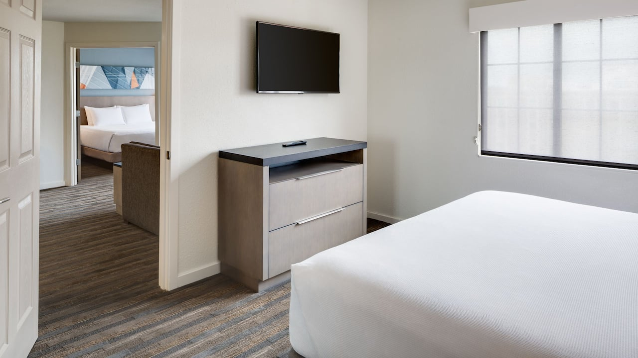 HYATT HOUSE BOSTON/WALTHAM Two Bedroom Suite