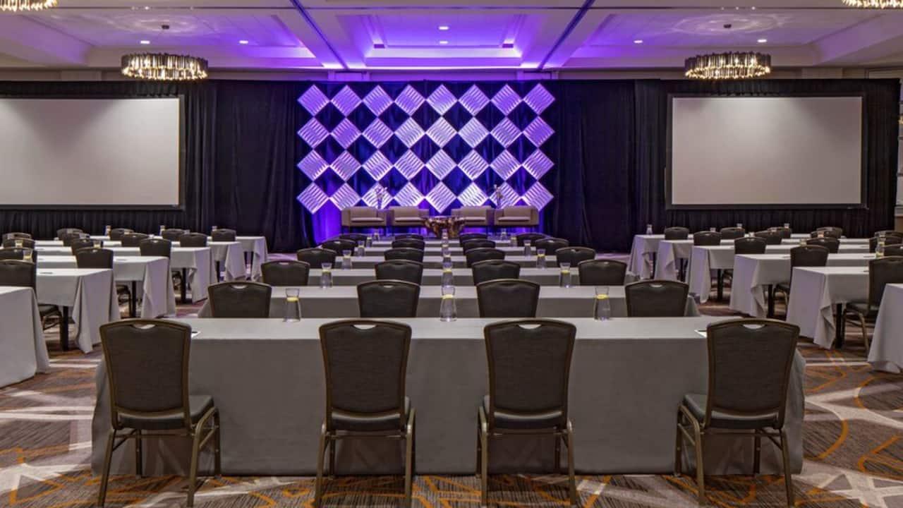 Hyatt Regency Denver Tech Center Grand Mesa Ballroom