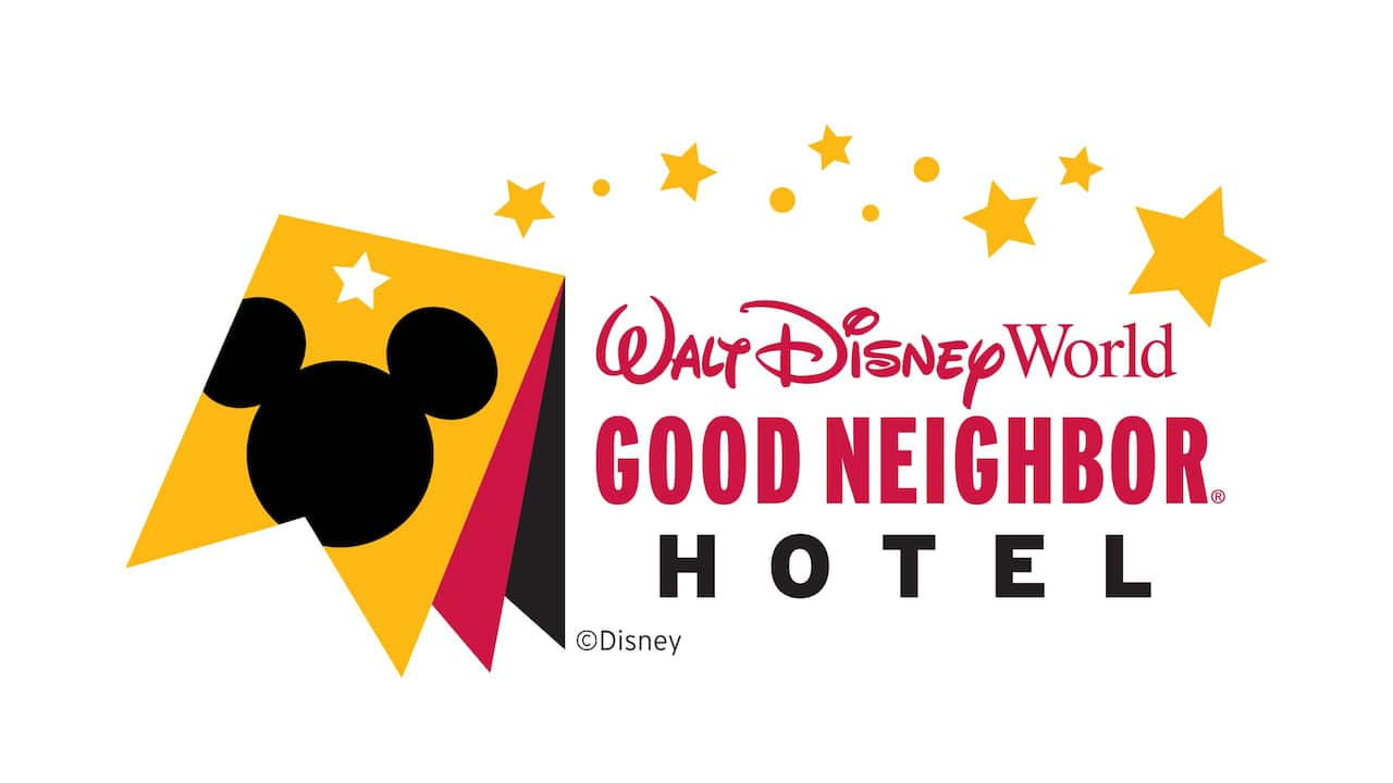Disney Good Neighbor Hotel