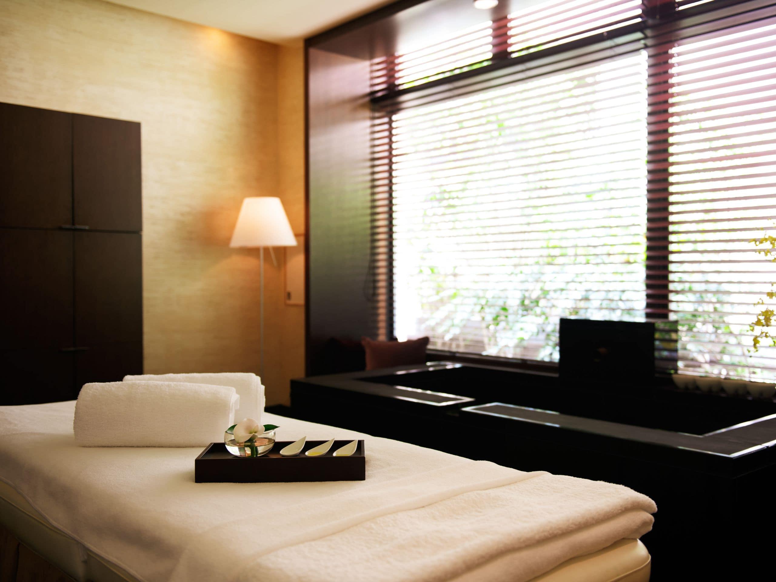 Hyatt Regency Hakone  Resot &  Spa   Spa IZUMI treatment room