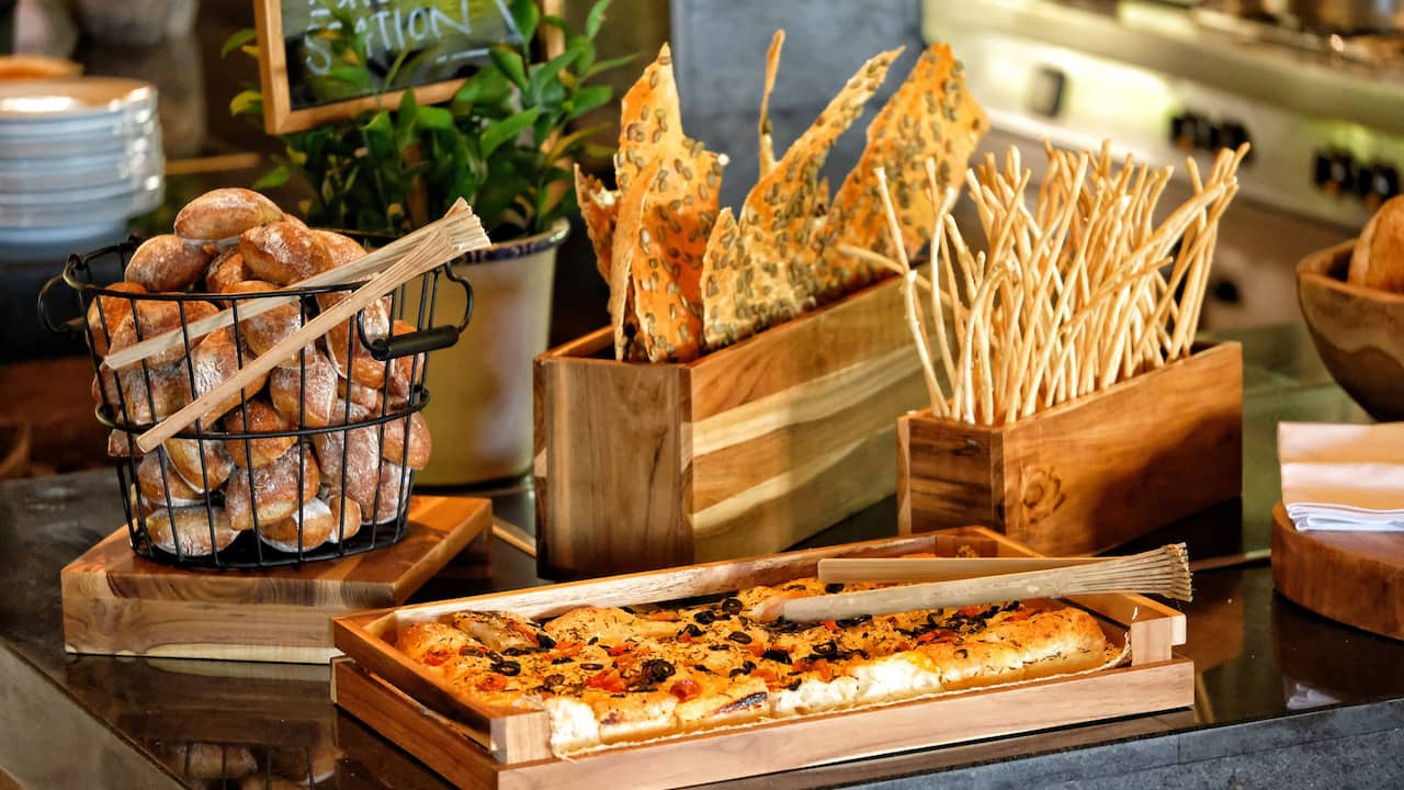 Sunday Brunch at Hyatt Regency Bali Resort and Spa