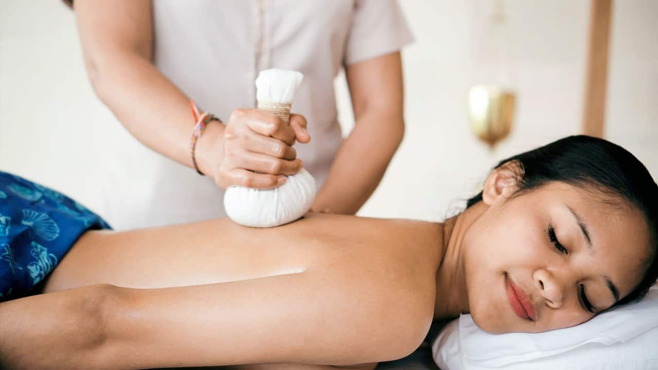 Shankha Spa Treatments at Hyatt Regency Bali
