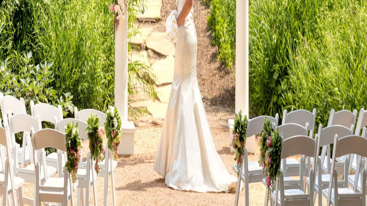 Wedding Pecan