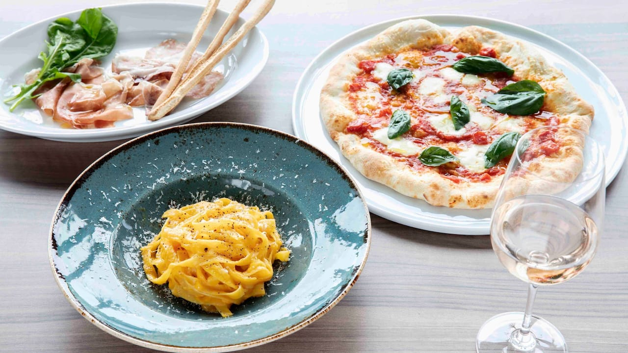 Hyatt Place Tokyo Bay | Gallery Market | Breakfast, Lunch and Dinner