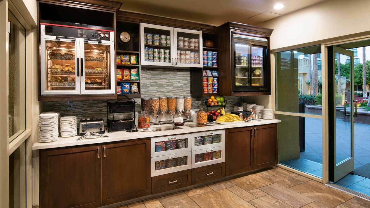 Breakfast Station East