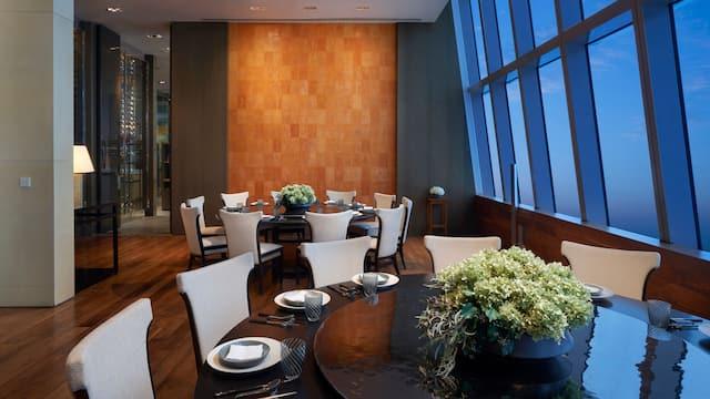 Dining Room 悦轩