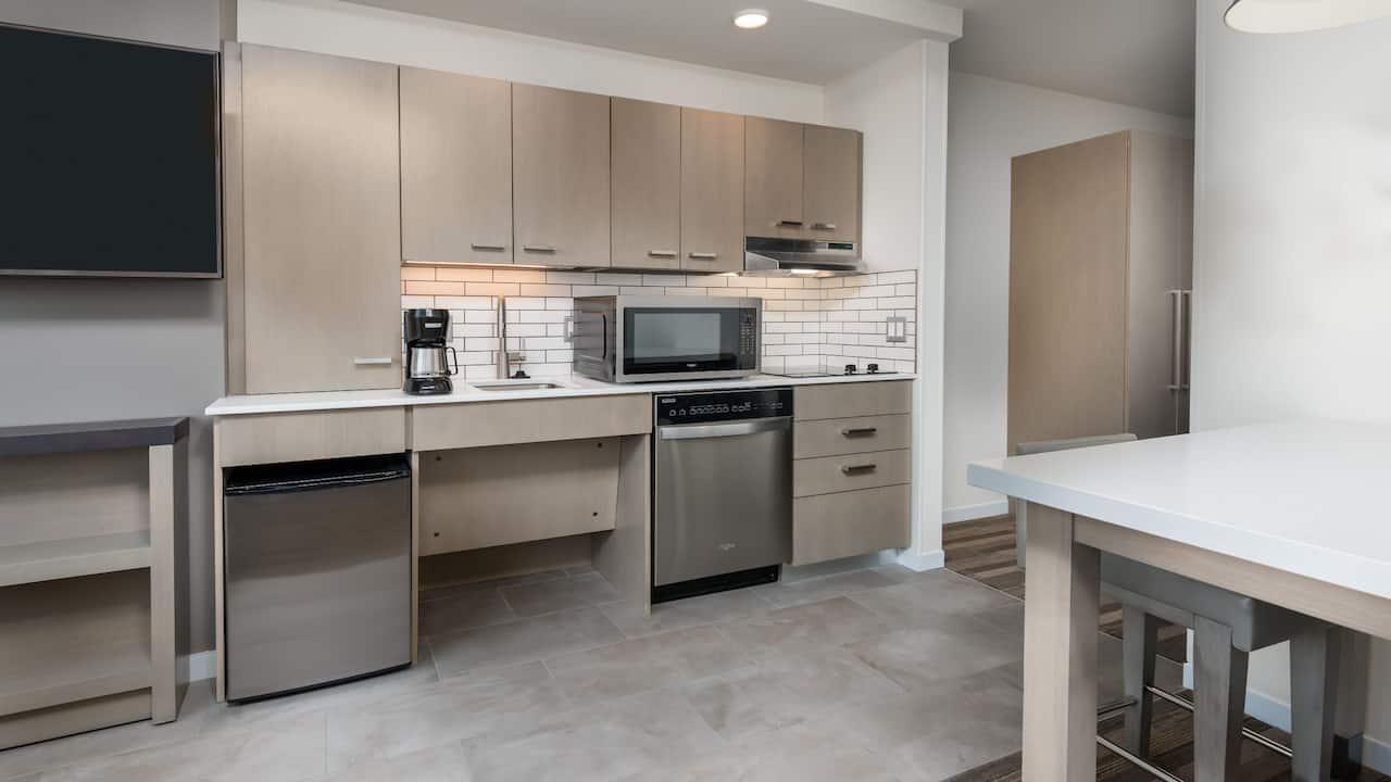 ADA Kitchen Suite