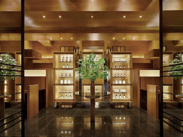 Grand Hyatt Seoul The Spa