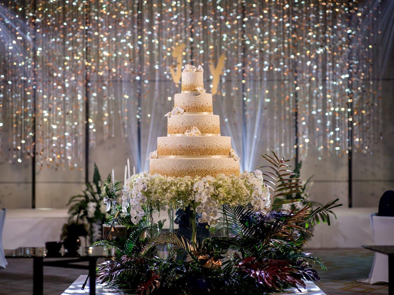 Best Event, Meetings, Wedding Venue with Ballroom in Bangkok at Hyatt Regency Bangkok Sukhumvit