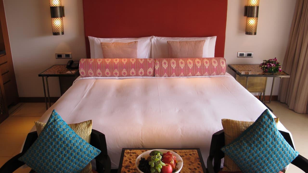 1 King Bed Loft