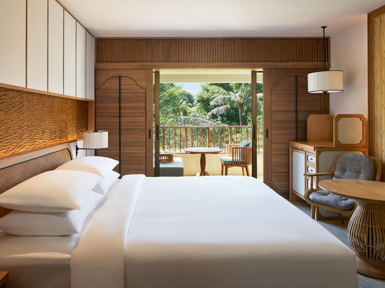 King Rooms Hyatt Regency Bali, Sanur Indonesia