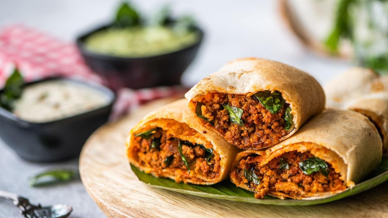 Dining at Hyatt Place Hyderabad