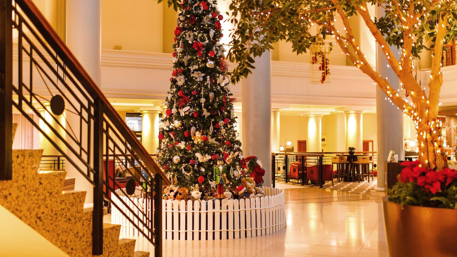 Birmingham Christmas events