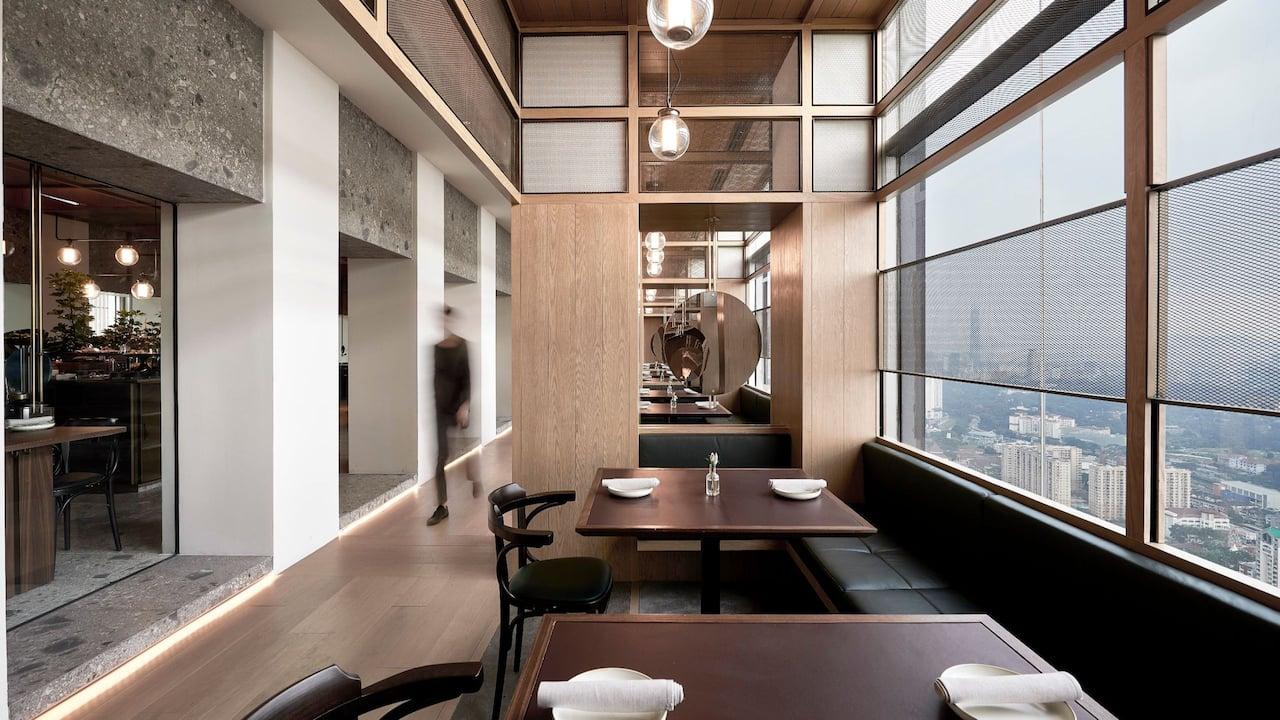 Restaurant Entier
