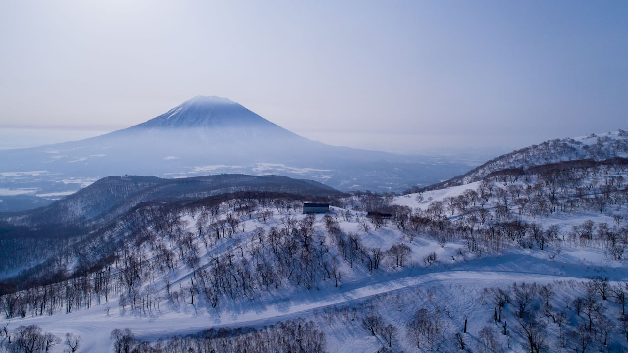 Park Hyatt Niseko Hanazono Area Attractions