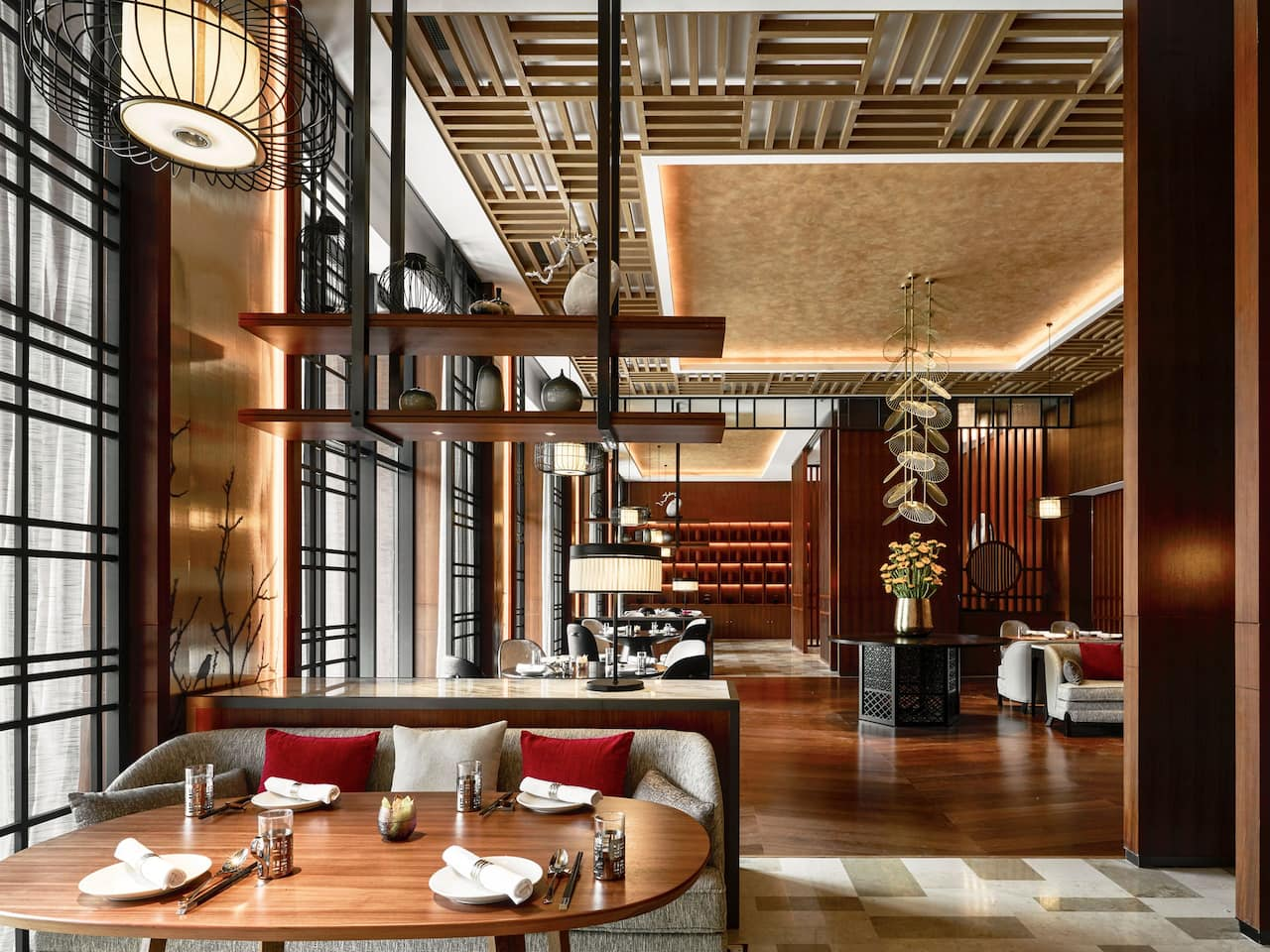 Beijing Shiyuan Restaurant