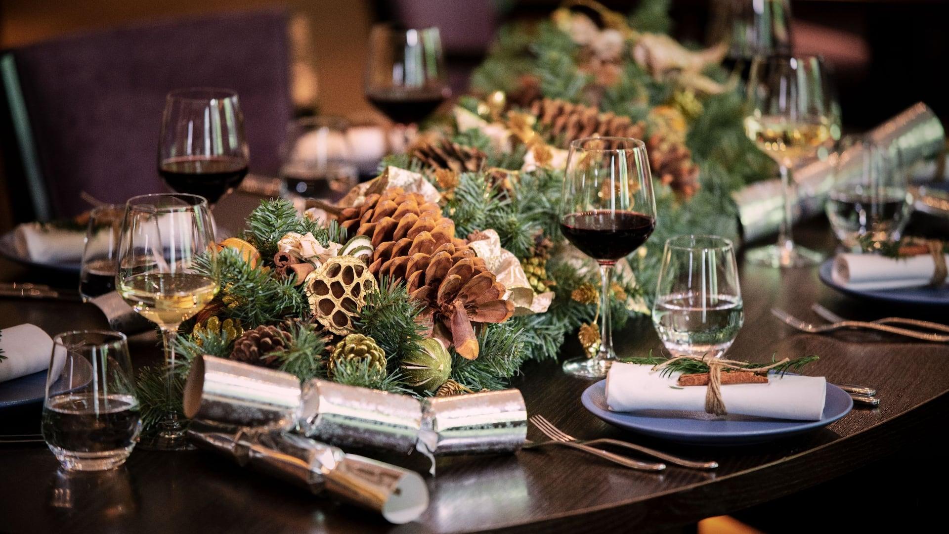 Christmas London | Hyatt Regency London - The Churchill