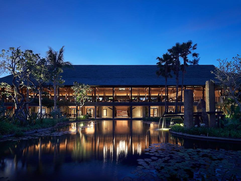 News + Events Hyatt Regency Bali