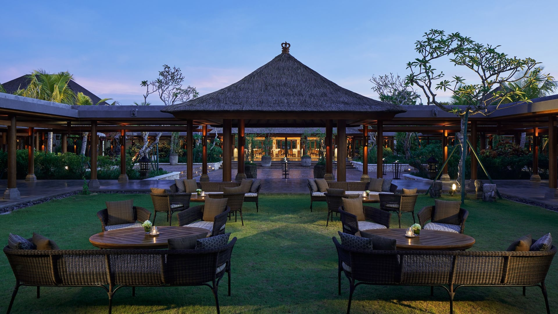 Meeting Rooms, Conference and Event Venues The Hyatt Regency Bali