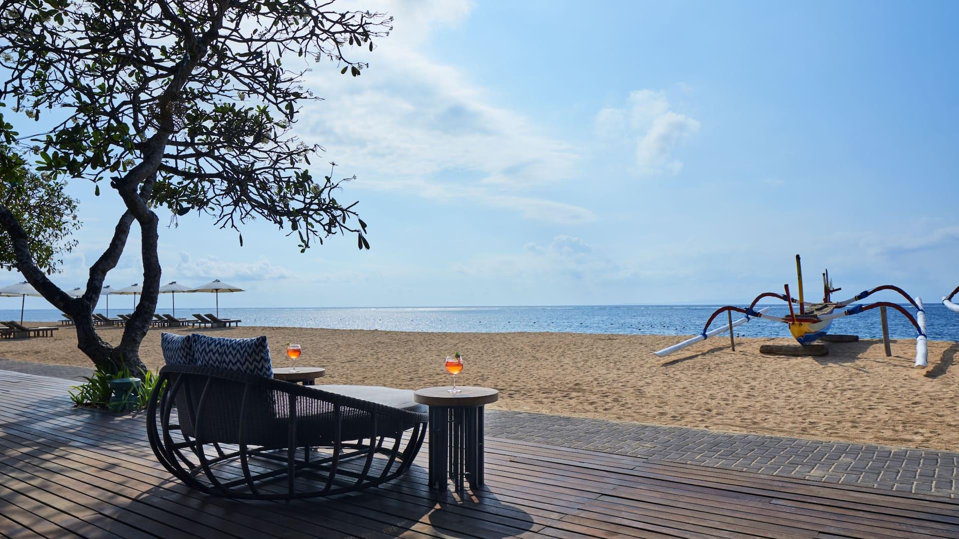 Hyatt Regency Bali Resort, Sanur Bali, Indonesia