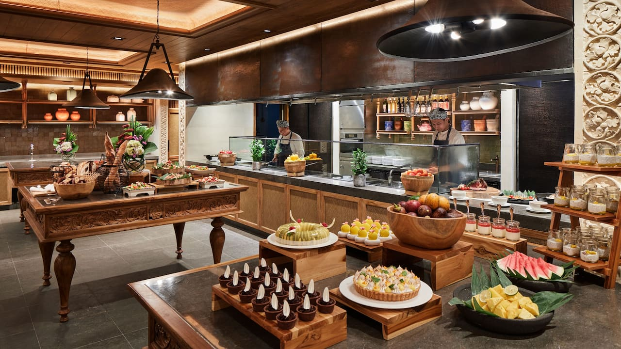Catering and Events The Hyatt Regency, Bali (Sanur, Bali)
