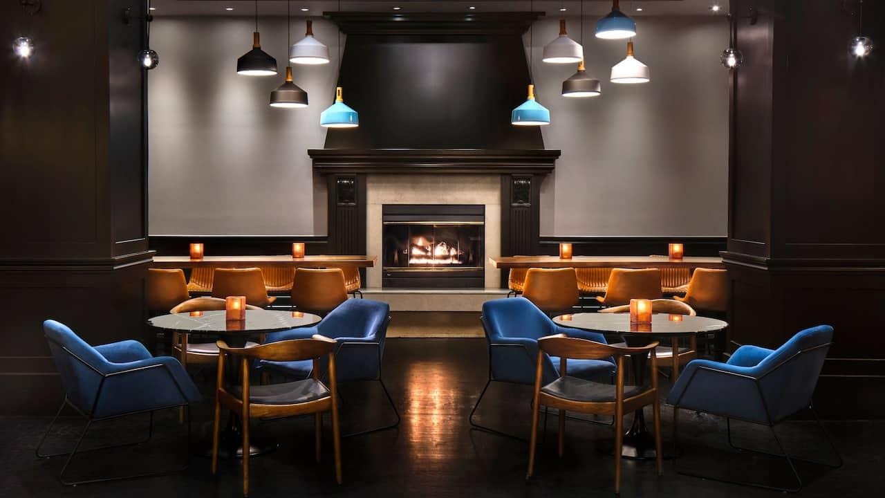Thomsons Kitchen Bar Spirited
