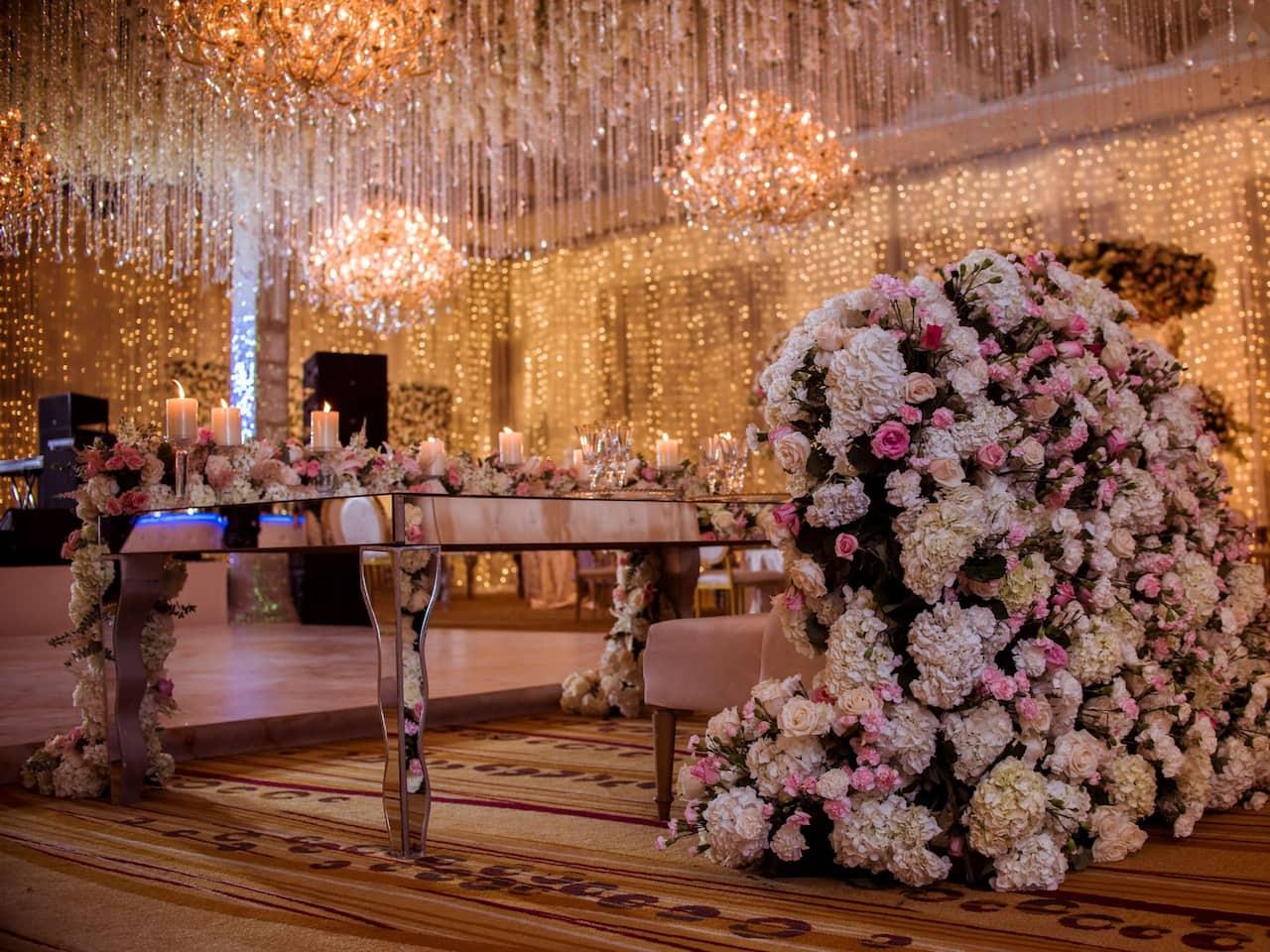 Nazanin Erfan Wedding
