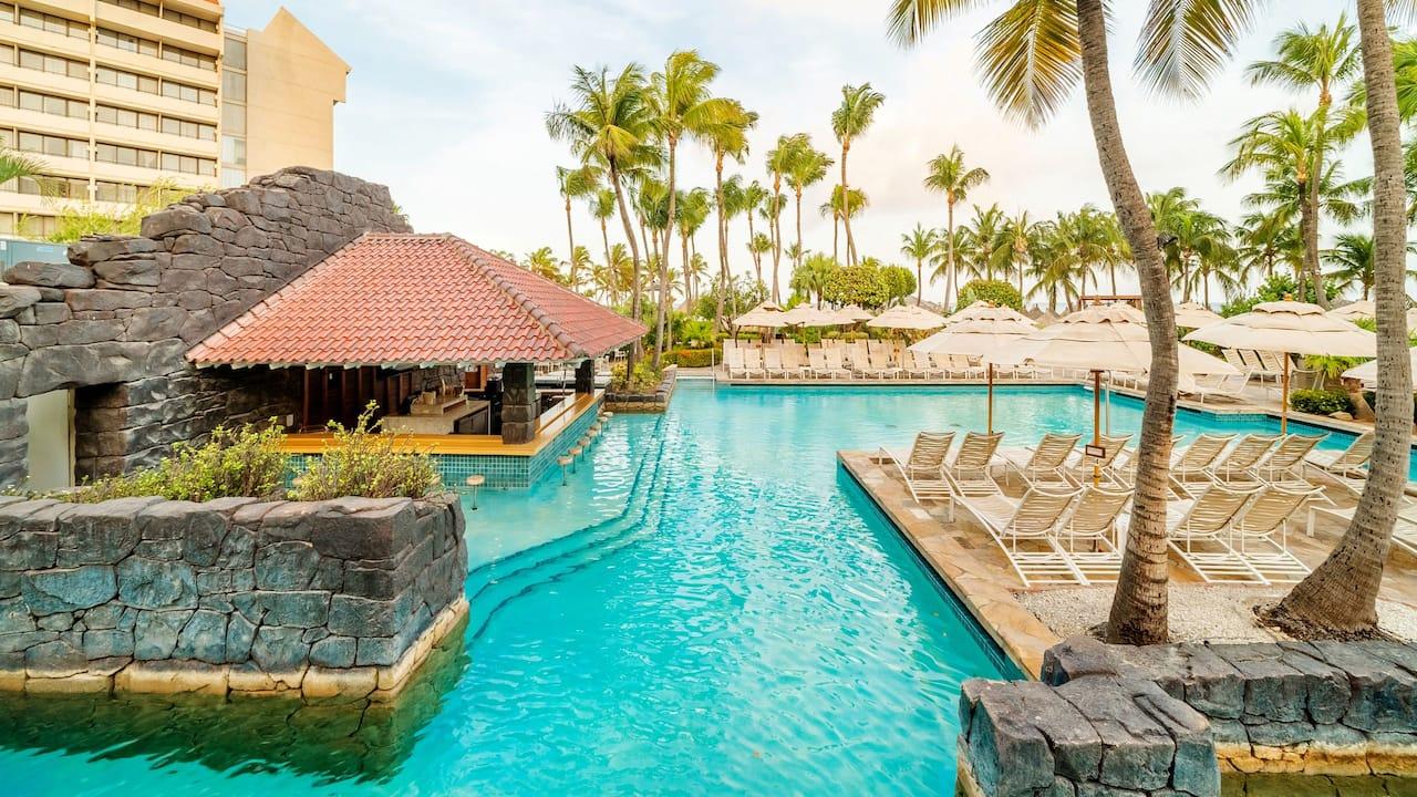 Pool Balashi