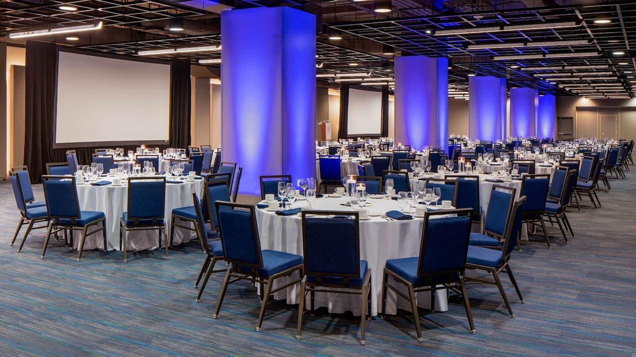 independence center Hyatt Regency Crystal City