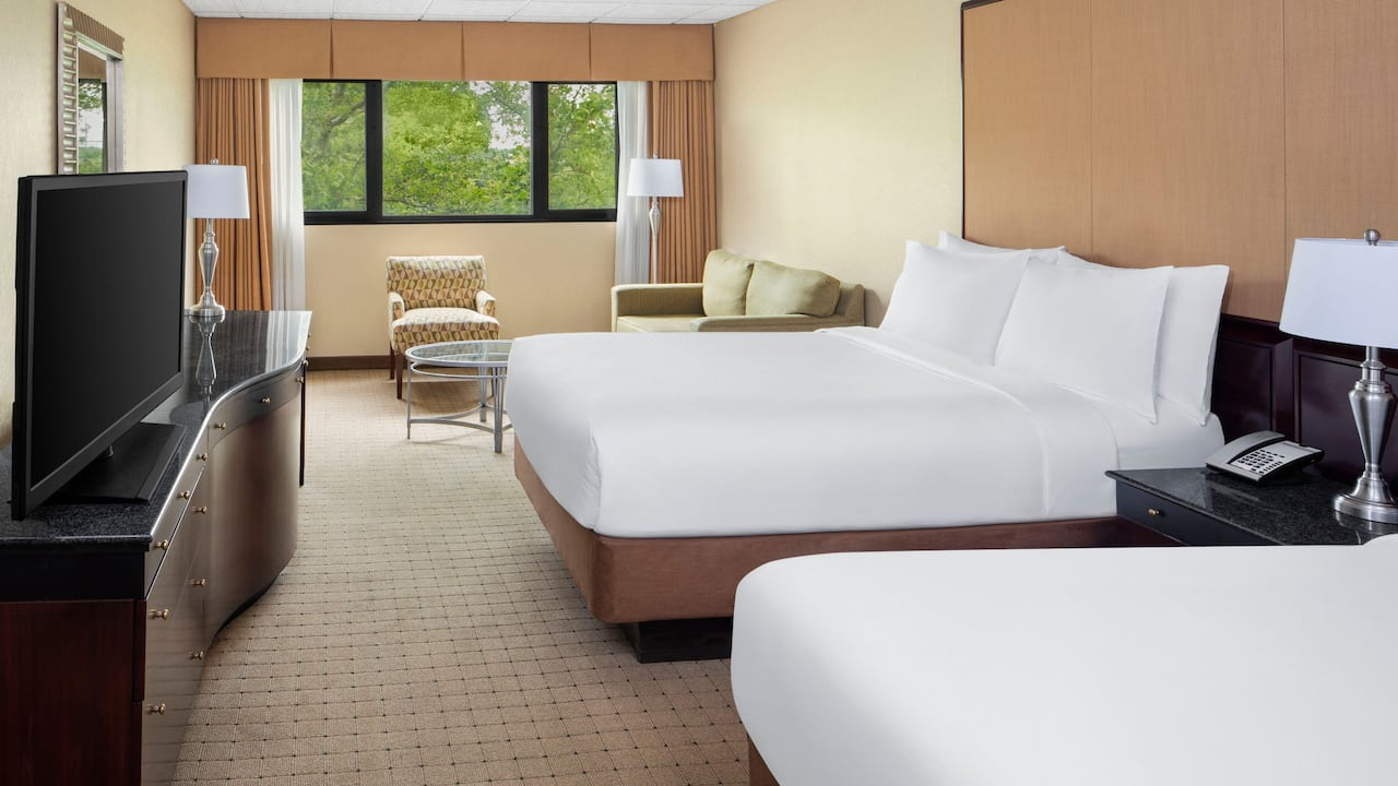 Hyatt-Regency-New-Brunswick-2-double-beds
