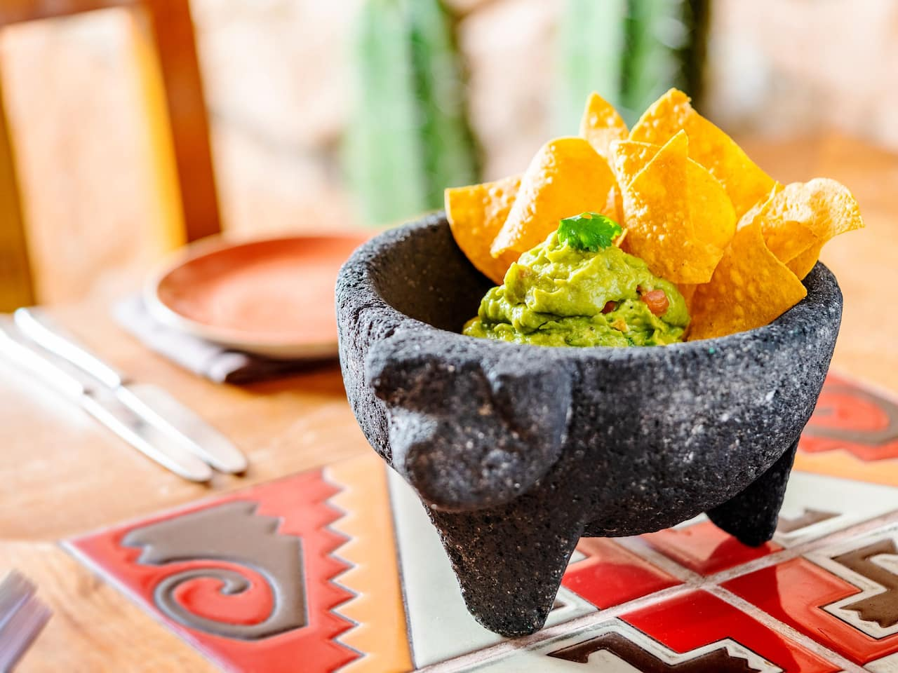 Mexicado Guacamole