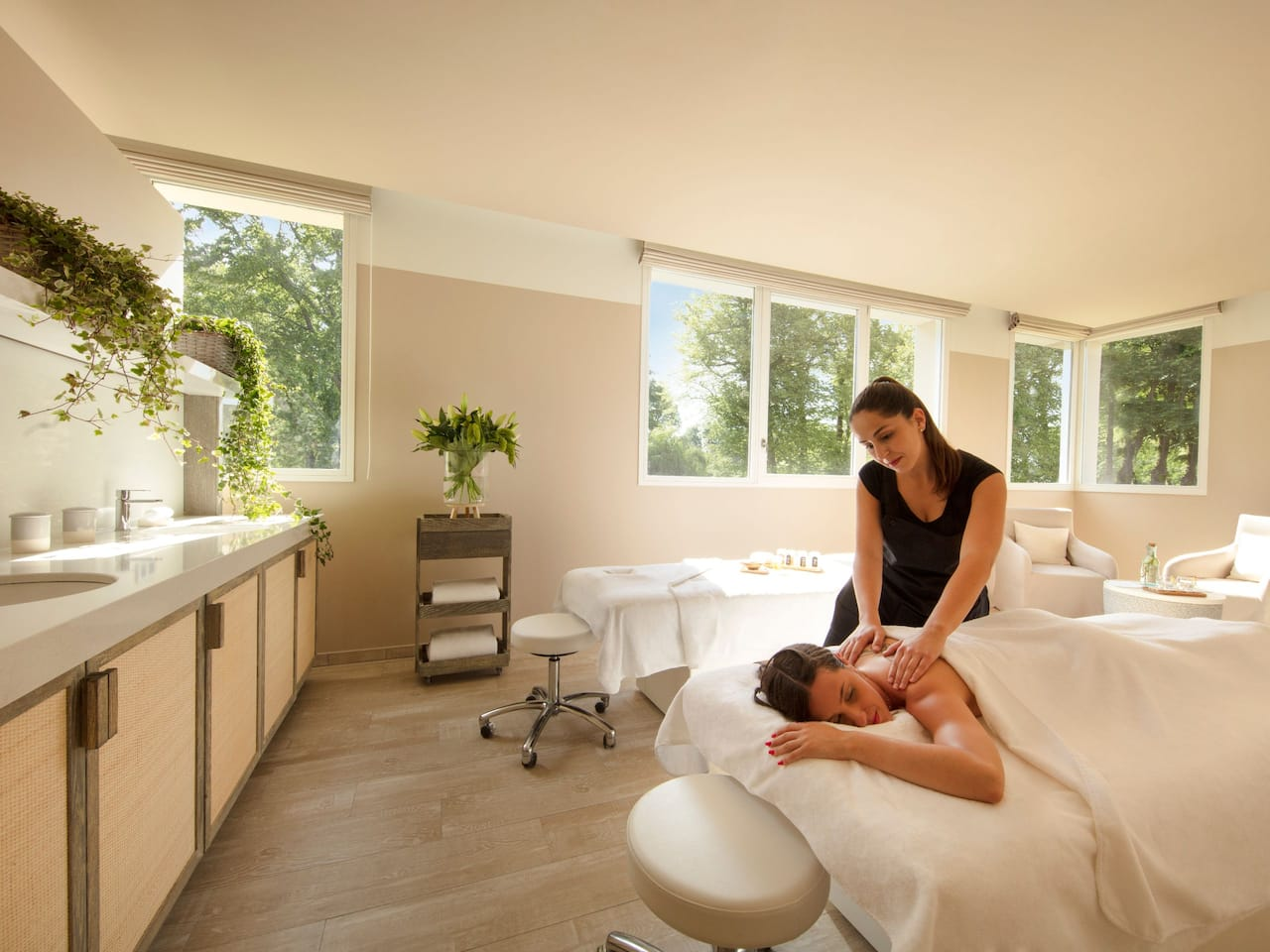 Le Cottage Spa & Wellness