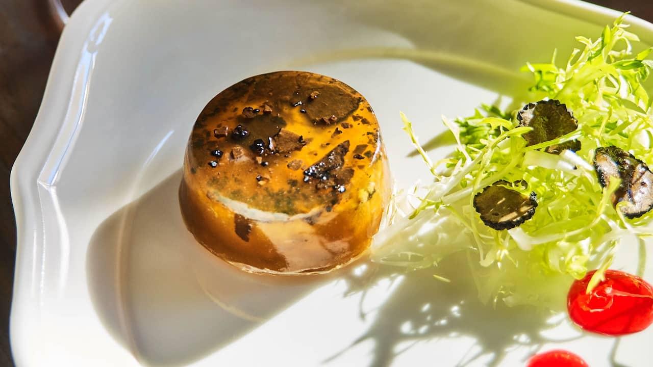 Gessner Foie Gras