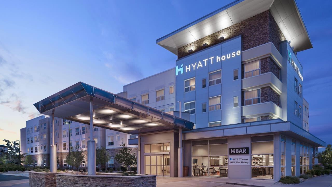 Hyatt House Boulder/Broomfield
