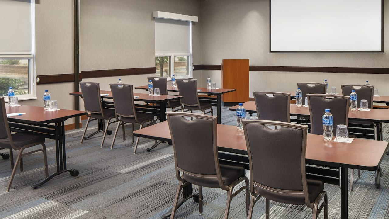Hyatt House Boulder/Broomfield Meeting Room