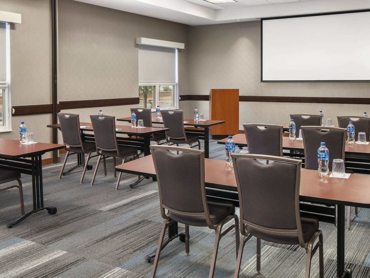 Hyatt House Boulder / Meeting Room