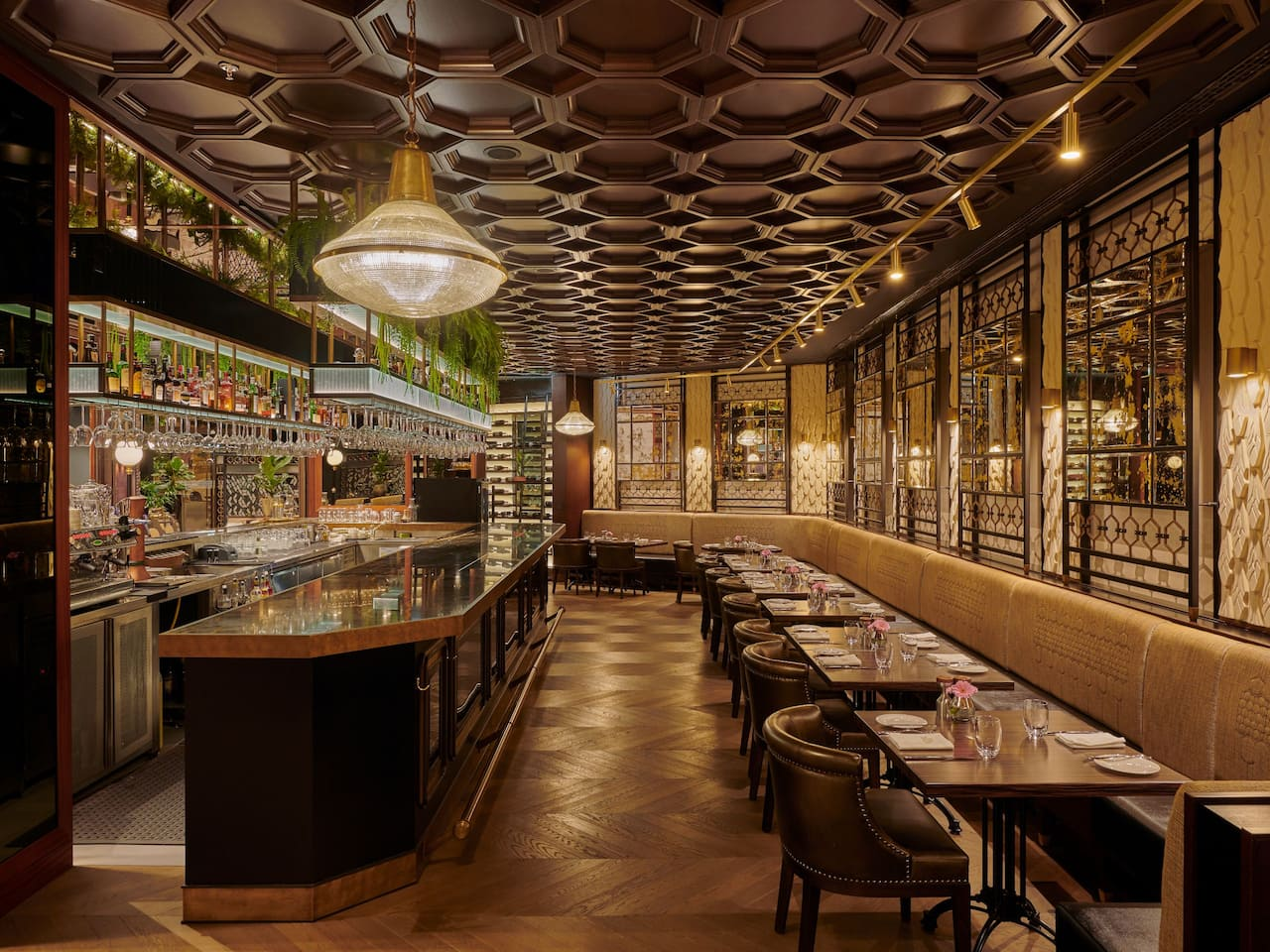 Parisi-Udvar-Hotel-Budapest-Parisi-Passage-Brasserie