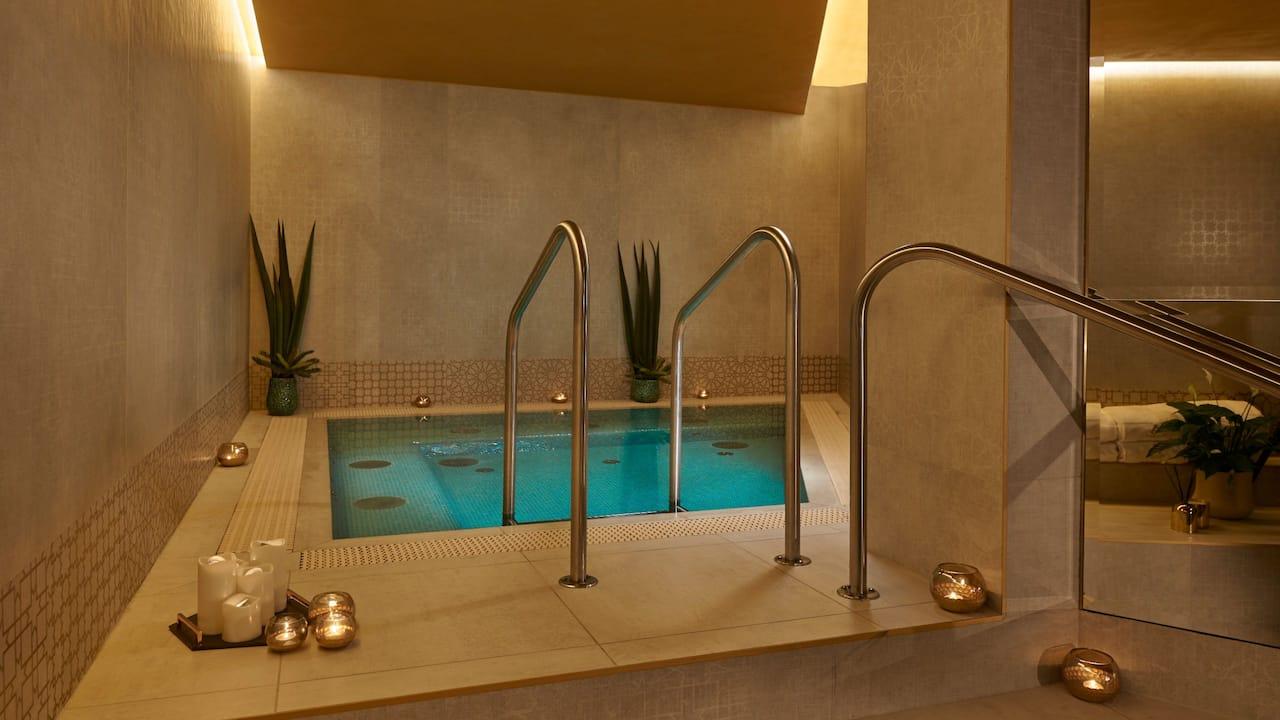 Parisi Udvar Hotel Budapest Zafir Spa