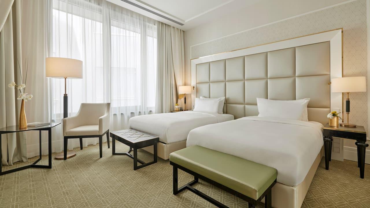 Parisi Udvar Twin Beds