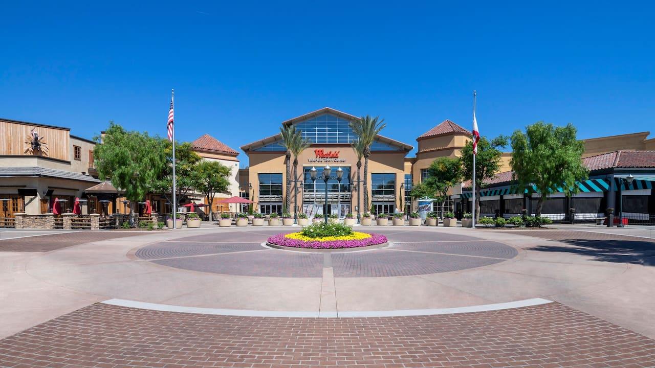 Westfield Town Center