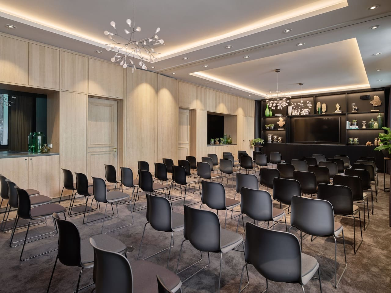 Hyatt Regency | Meeting room A & B