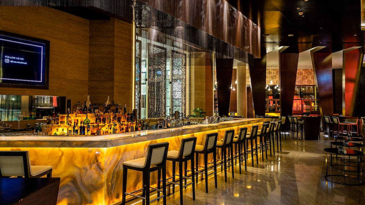 Lexx Bar