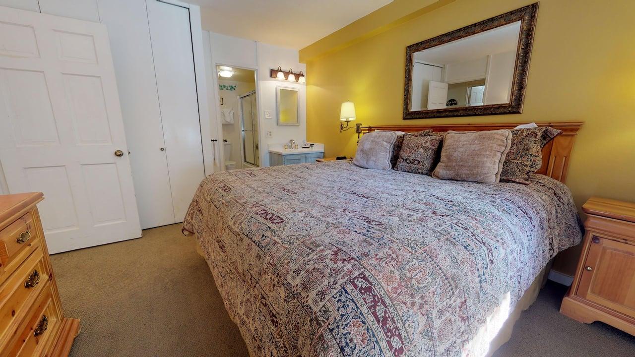 2 bedroom condo with 2 bath