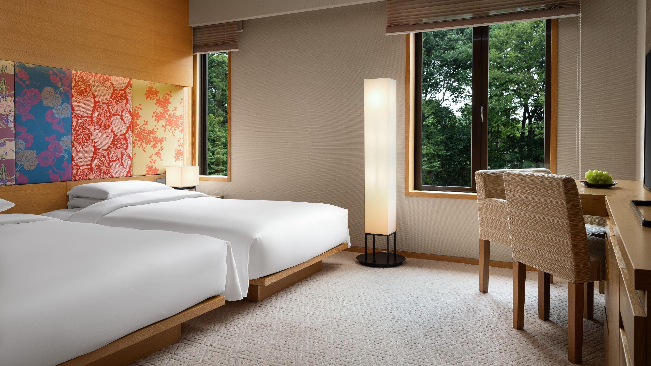 Luxury Accomodation Suites At Kyoto Hotel Japan Hyatt Regency Kyoto