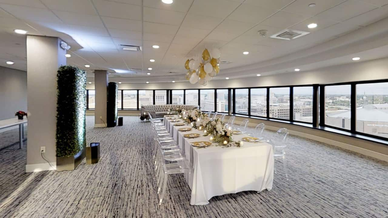 Rooftop Ballroom